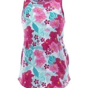 Warp K Sun Dress rantamekko