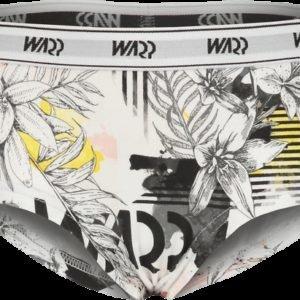 Warp Logo Brief Alushousut