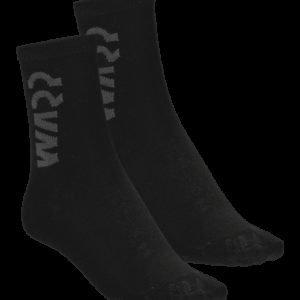 Warp Logo Crew Sock Sukat