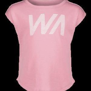 Warp Logo Long Top Paita