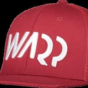 Warp Mesh Street Cap Lippis