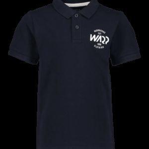 Warp Polo Shirt Pikeepaita