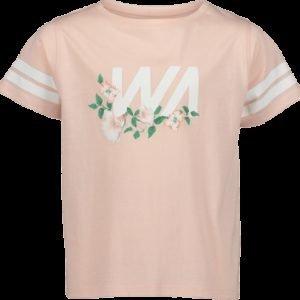 Warp Soft Tee T-Paita