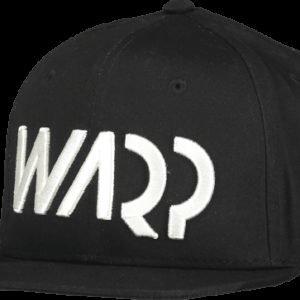 Warp Street Cap Lippis