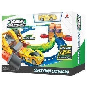 Wave Racers Super Stunt Showdown