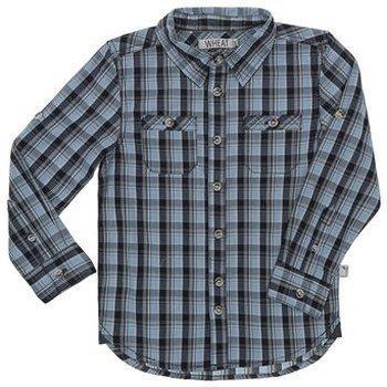 Wheat Asgar paita pitkähihainen paitapusero