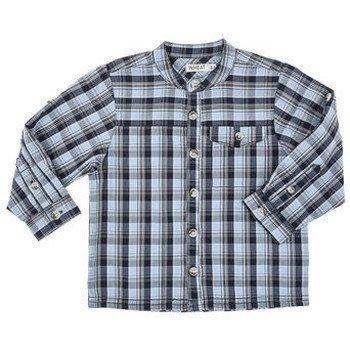 Wheat Axel pitkähihainen paita pitkähihainen paitapusero