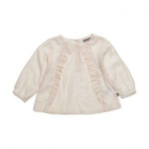 Wheat Blouse Elisabeth