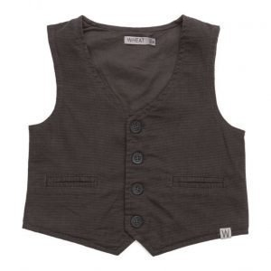 Wheat Boy Vest