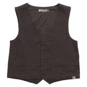Wheat Boy Vest