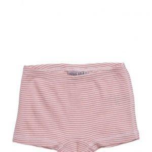 Wheat F Wool Panties