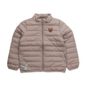 Wheat Jacket Kim