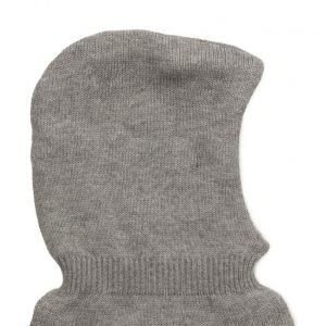 Wheat Knitted Elephant Hat