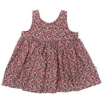 Wheat Pinafore Wrinkles mekko lyhyt mekko