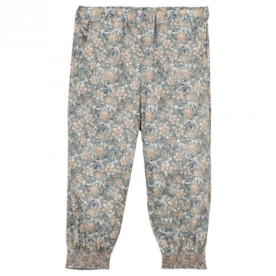 Wheat Sara Pants Grey Housut