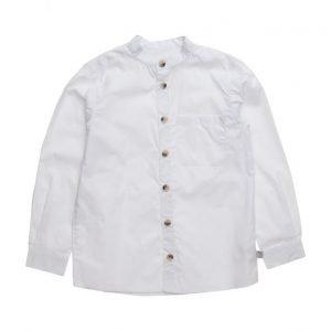 Wheat Shirt Pocket Ls