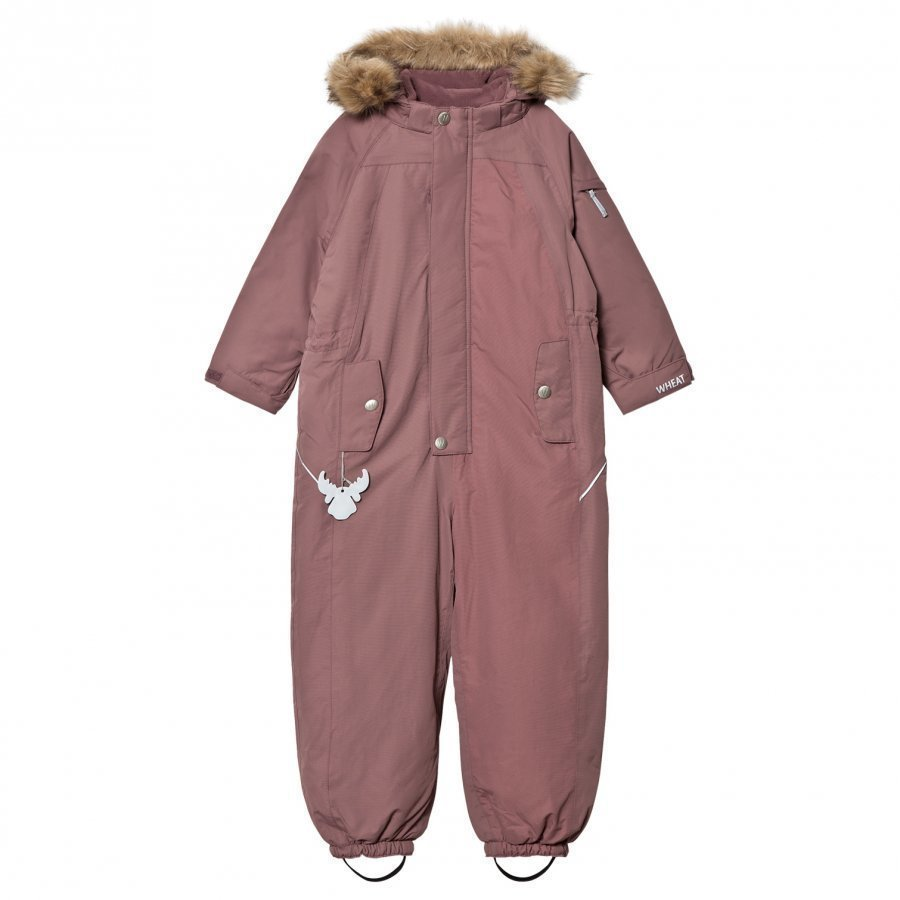 Wheat Snowsuit Miley Plum Toppahaalari