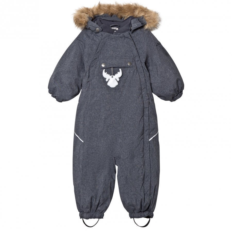 Wheat Snowsuit Nickie Denim Toppahaalari