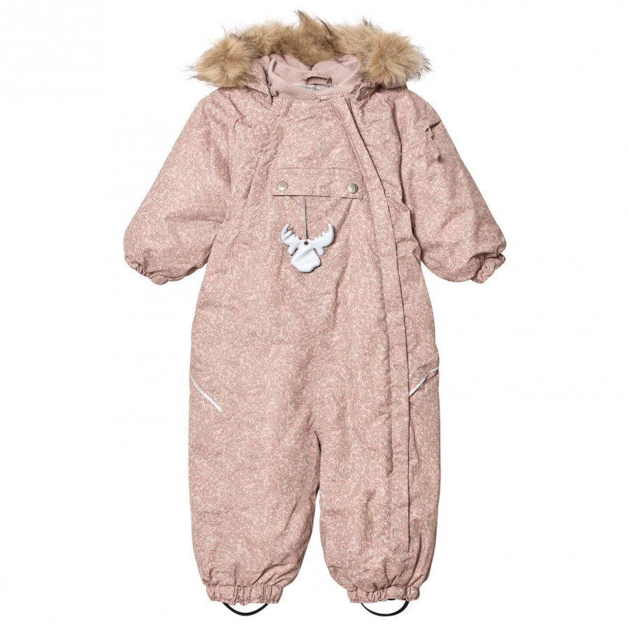 Wheat Snowsuit Nickie Powder Toppahaalari