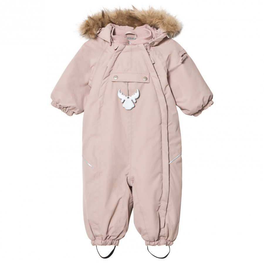 Wheat Snowsuit Nickie Rose Powder Toppahaalari