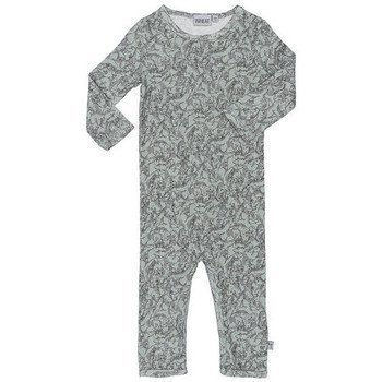 Wheat haalari jumpsuits
