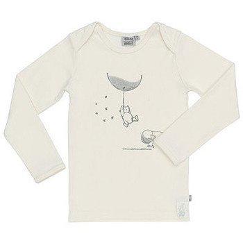 Wheat pitkähihainen T-paita t-paidat pitkillä hihoilla