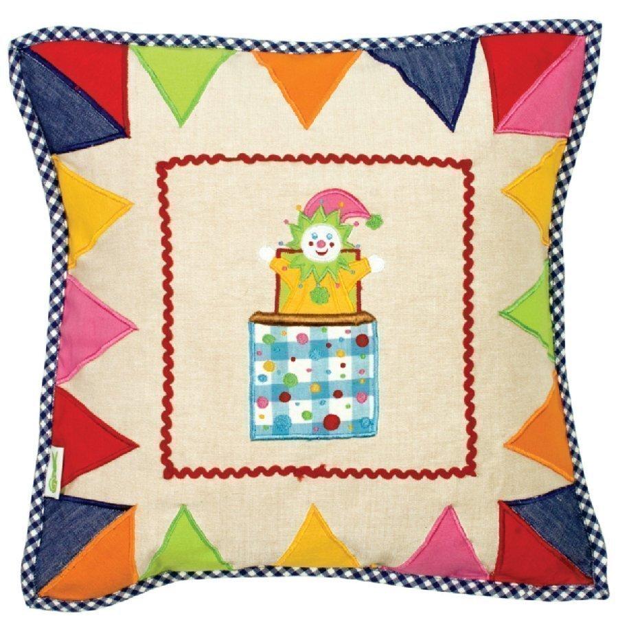 Win Green Tyynyn Päällinen Leikkikauppa