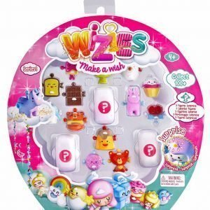 Wizies Pack 16