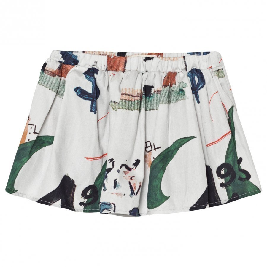 Wolf & Rita Leonor Shorts With Skirt L´Art Housuhame