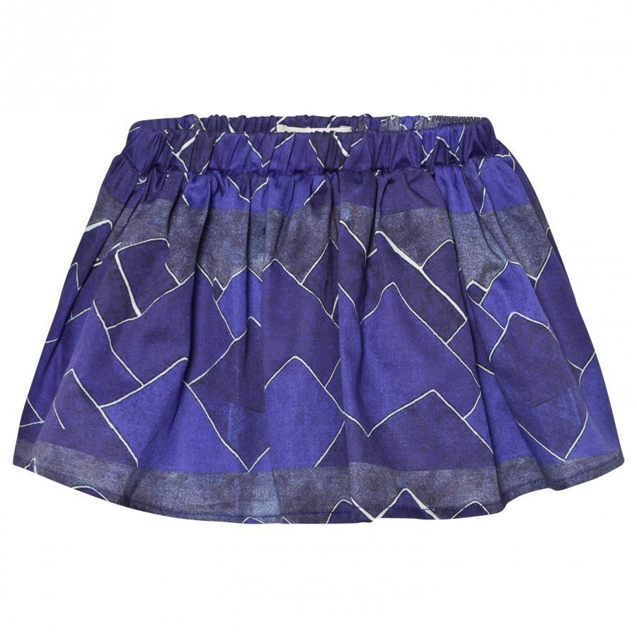 Wolf & Rita Leonor Shorts With Skirt L´Art Mountains Housuhame
