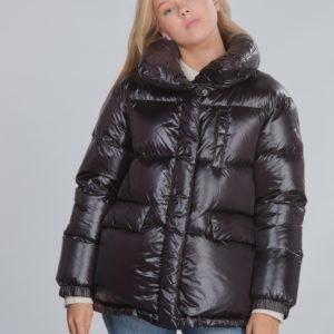 Woolrich Alquippa Jacket Takki Musta