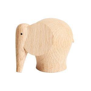 Woud Nunu Elefantti Pieni