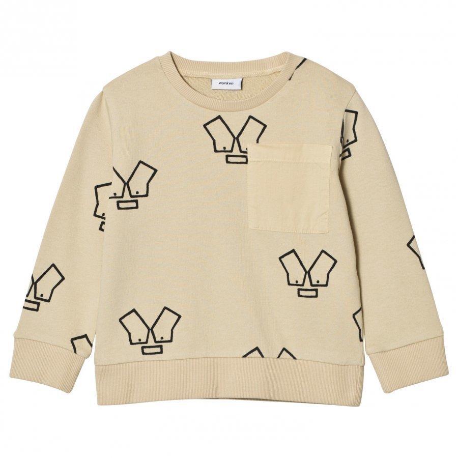 Wynken Stone Monster Sweatshirt Oloasun Paita