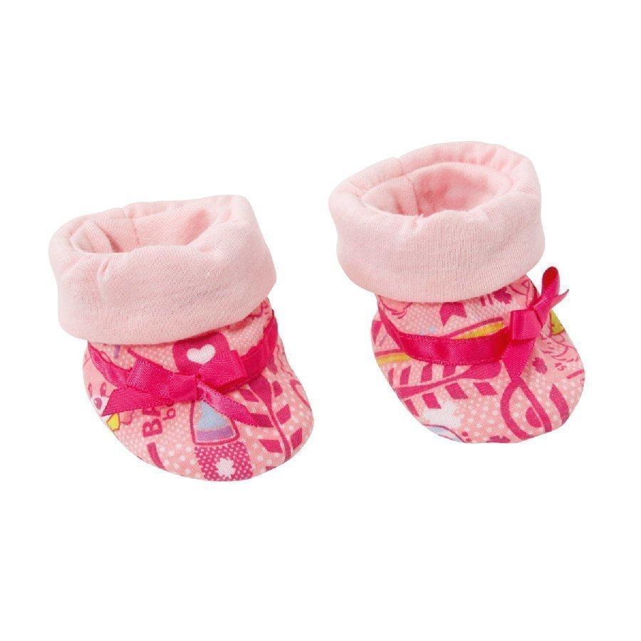Zapf Creation Baby Born Nuken Kengät Vaaleanpunaiset
