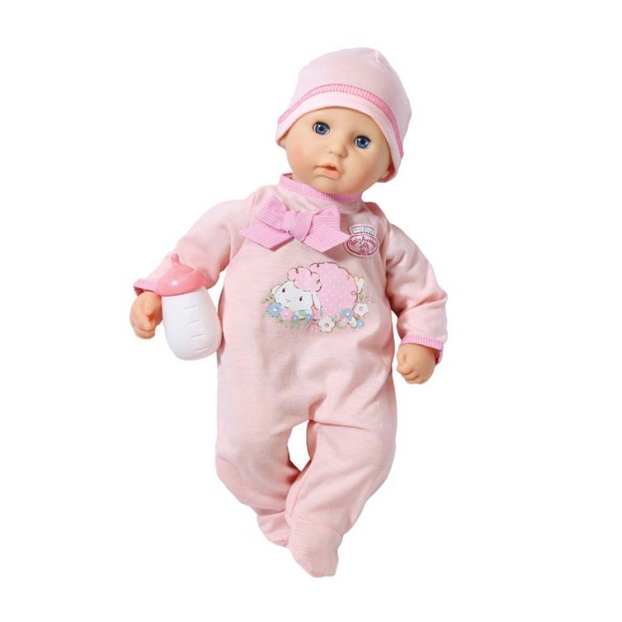 Zapf Creation Baby My First Baby Annabell Nukke