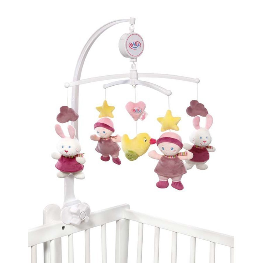 Zapf Creation Mobile Baby Born For Babies