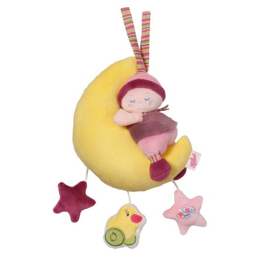 Zapf Creation Soittorasia Kuu Baby Born For Babies