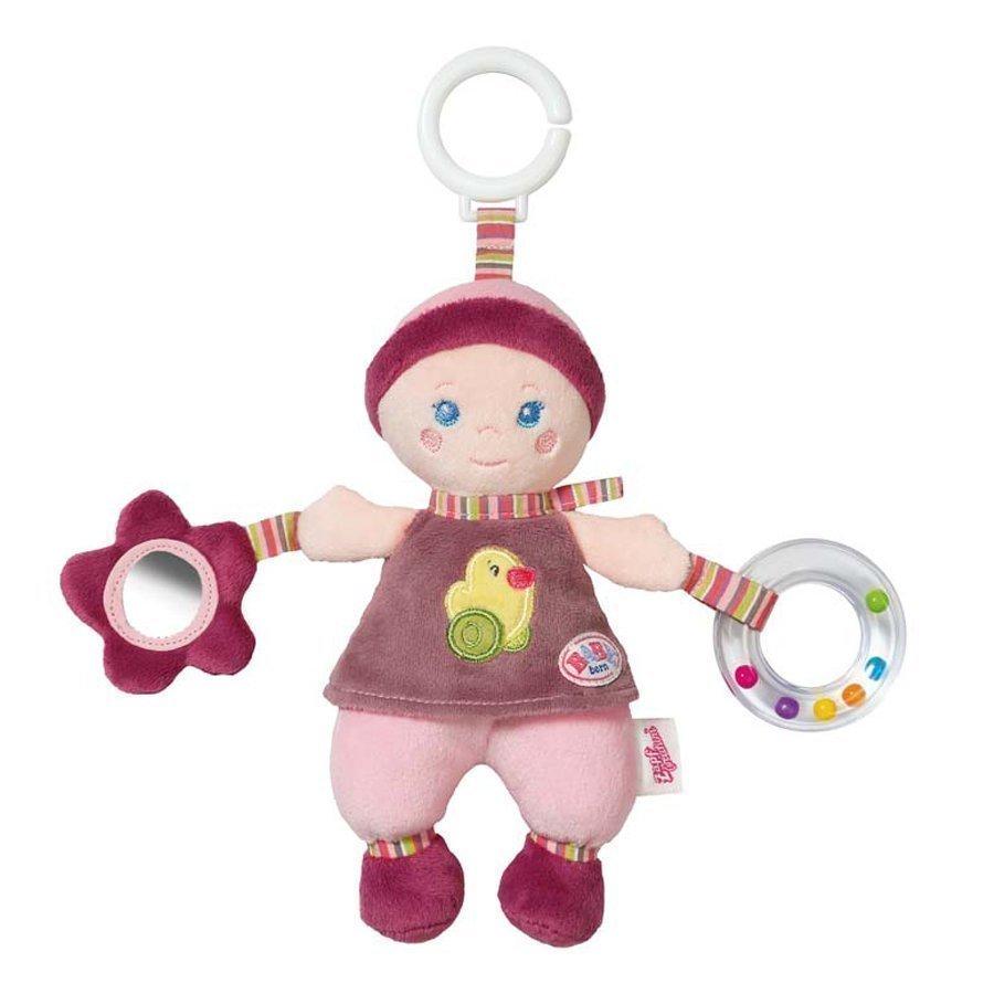 Zapf Creation Vauvalelu Baby Born For Babies Aktiivisuusnukke