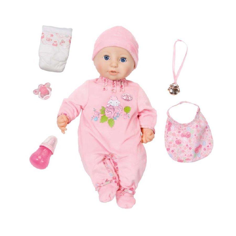Zapf Creation Vauvanukke Baby Annabell