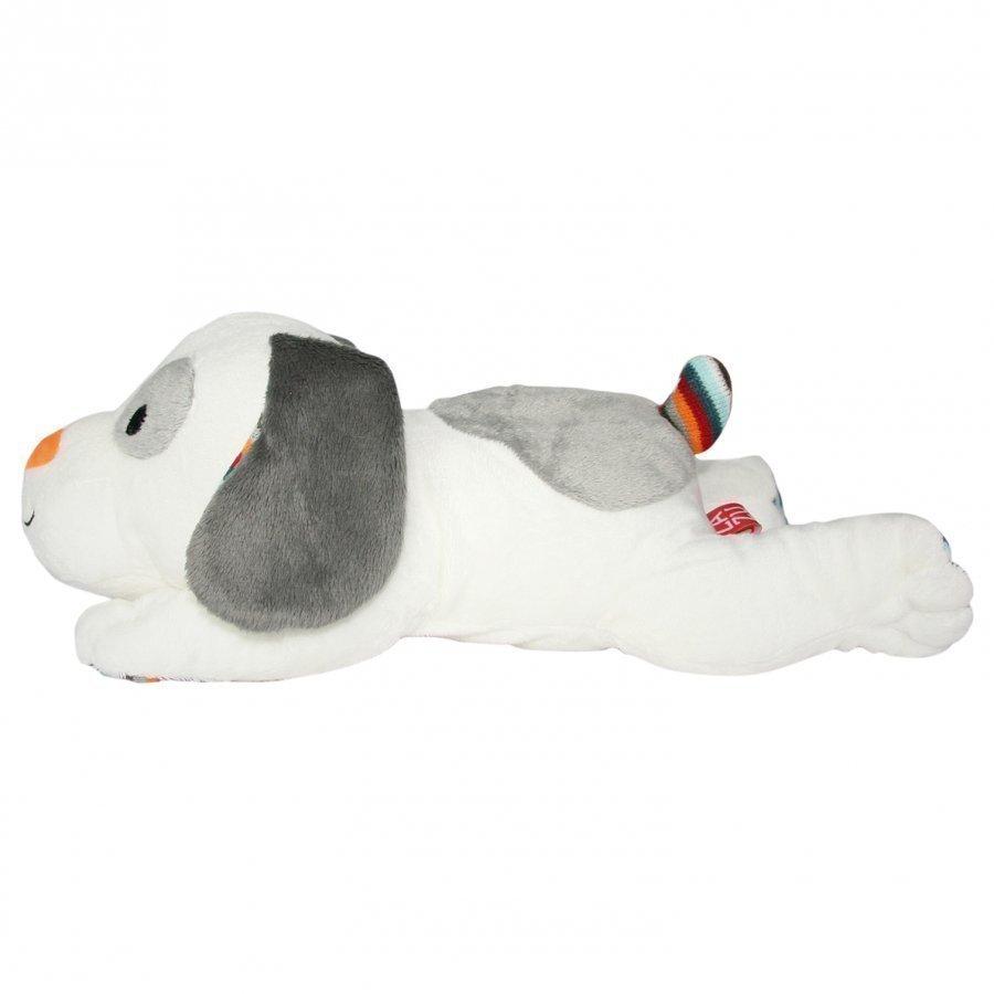 Zazu Dex Soft Toy Comforter Aktiviteettilelu