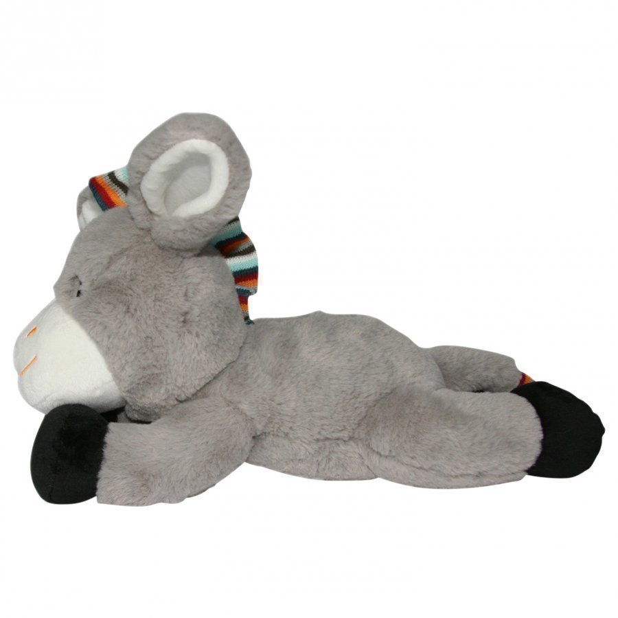 Zazu Don Soft Toy Comforter Aktiviteettilelu