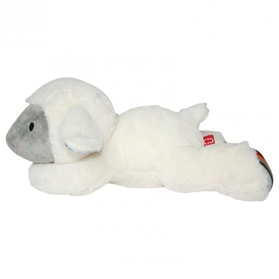 Zazu Liz Soft Toy Comforter Aktiviteettilelu
