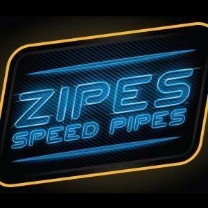 Zipes Speed Pipes Aloituspaketti