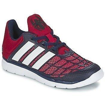 adidas DISNEY SPIDER-MAN K matalavartiset kengät