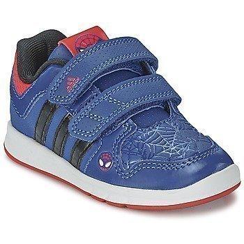 adidas LK SPIDER-MAN CF I matalavartiset kengät