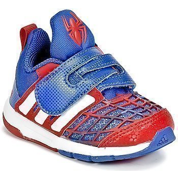 adidas MARVEL SPIDERMAN CF I matalavartiset kengät