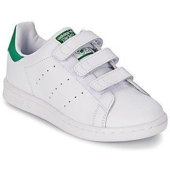 adidas STAN SMITH CF C matalavartiset kengät