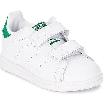 adidas STAN SMITH CF I matalavartiset kengät