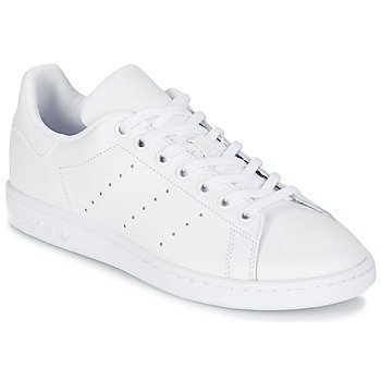 adidas STAN SMITH J matalavartiset kengät