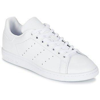 adidas STAN SMITH J matalavartiset kengät
